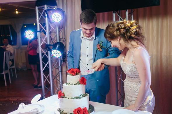 Wedding day | Stas&Masha - фото №48