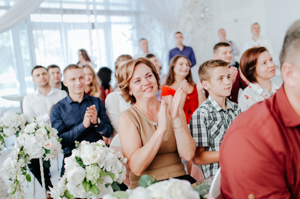 Wedding Artem&Victoria - фото №32