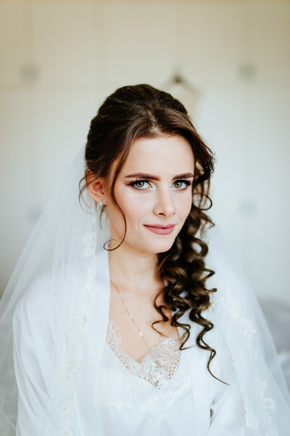Wedding Artem&Victoria - фото №20