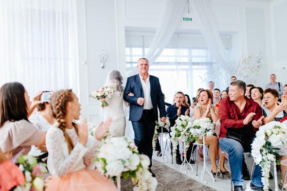 Wedding Artem&Victoria - фото №30