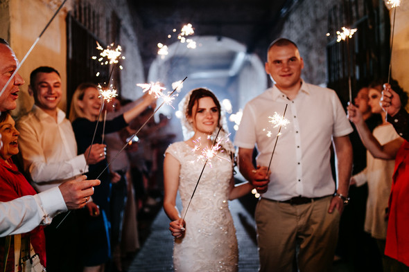 Wedding Artem&Victoria - фото №97