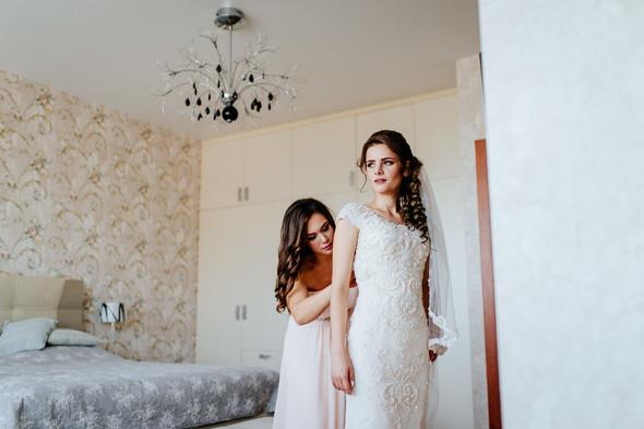 Wedding Artem&Victoria - фото №24