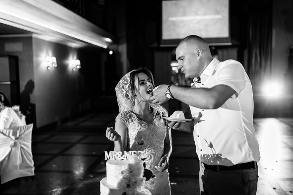 Wedding Artem&Victoria - фото №96