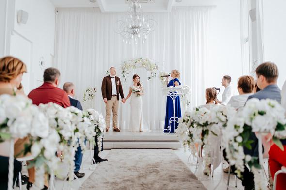 Wedding Artem&Victoria - фото №34