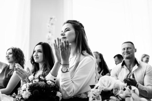 Wedding Artem&Victoria - фото №42