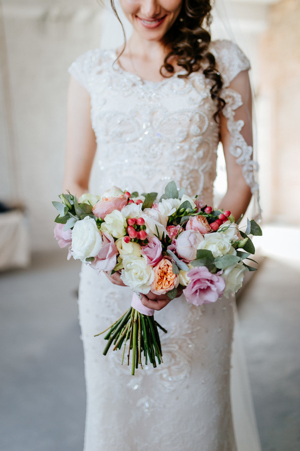Wedding Artem&Victoria - фото №54