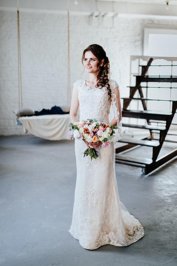 Wedding Artem&Victoria - фото №52