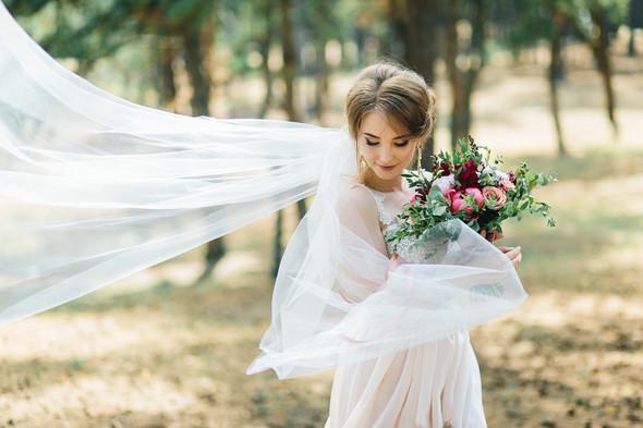 Wedding day | Stas&Masha - фото №28