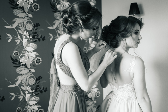 Wedding day | Stas&Masha - фото №8