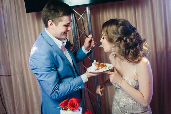 Wedding day | Stas&Masha - фото №49