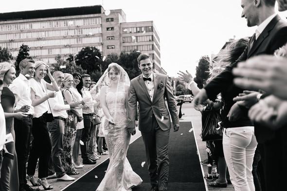 Wedding day | Stas&Masha - фото №36