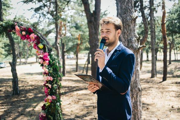 Wedding day | Stas&Masha - фото №19