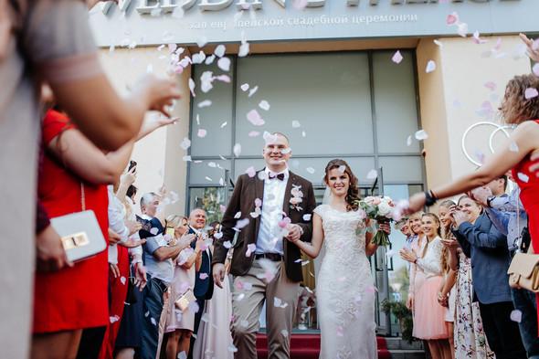 Wedding Artem&Victoria - фото №47