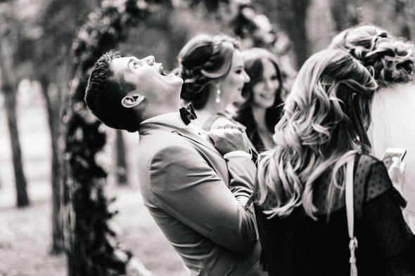Wedding day | Stas&Masha - фото №30