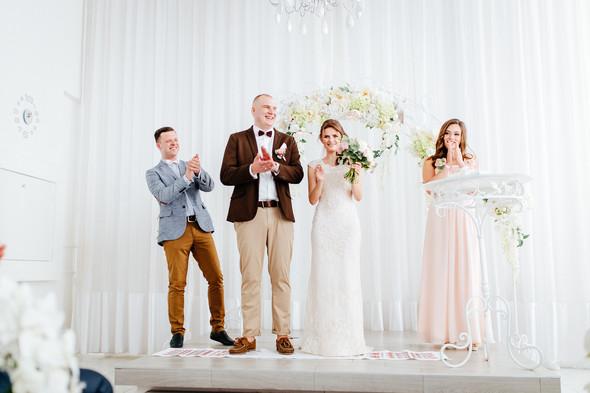 Wedding Artem&Victoria - фото №41