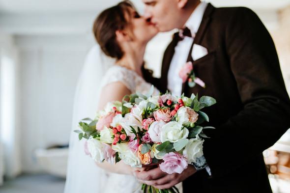Wedding Artem&Victoria - фото №57