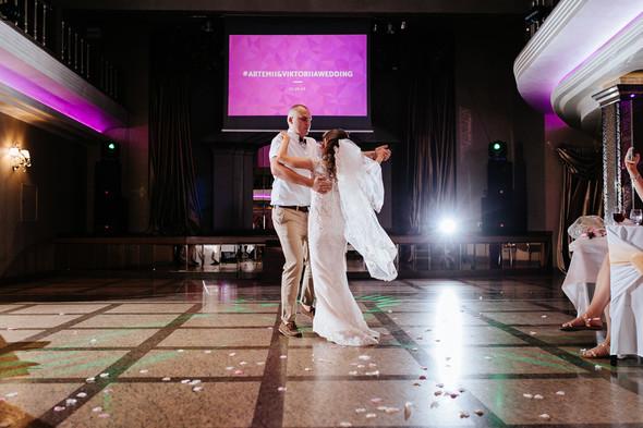Wedding Artem&Victoria - фото №78