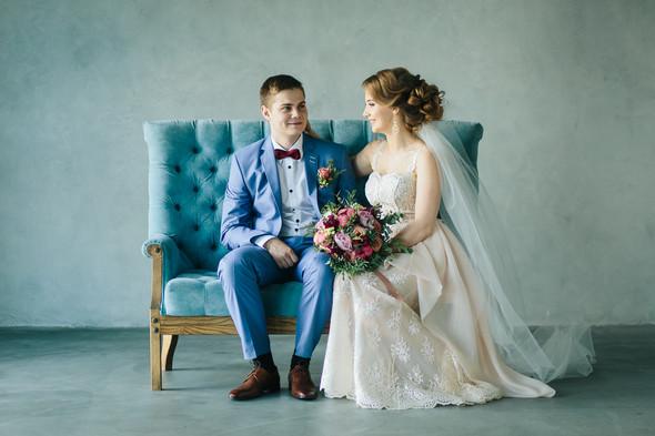 Wedding day | Stas&Masha - фото №13