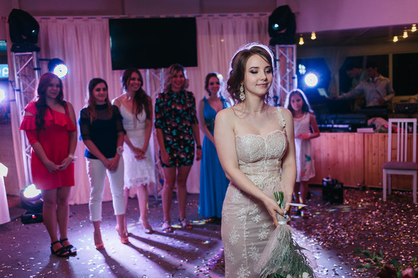 Wedding day | Stas&Masha - фото №47