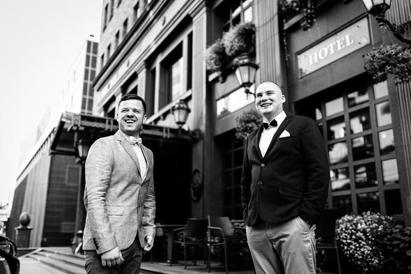 Wedding Artem&Victoria - фото №8