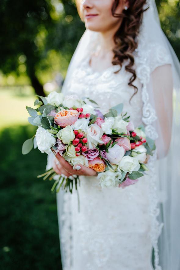 Wedding Artem&Victoria - фото №68
