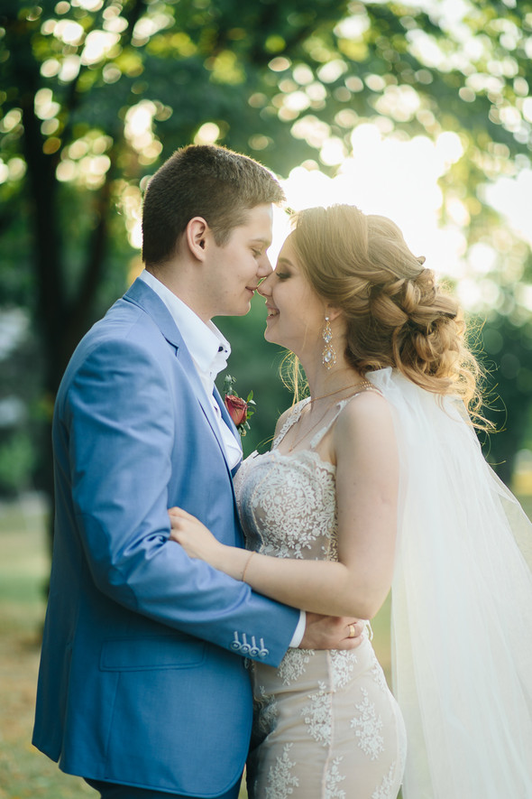 Wedding day | Stas&Masha - фото №38