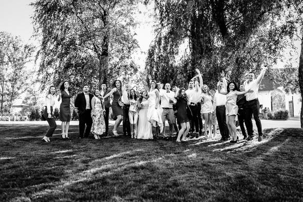 Wedding Artem&Victoria - фото №74