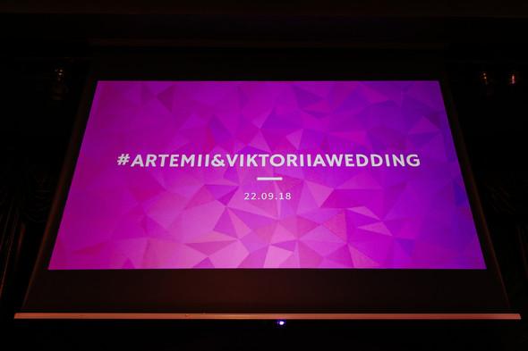 Wedding Artem&Victoria - фото №75