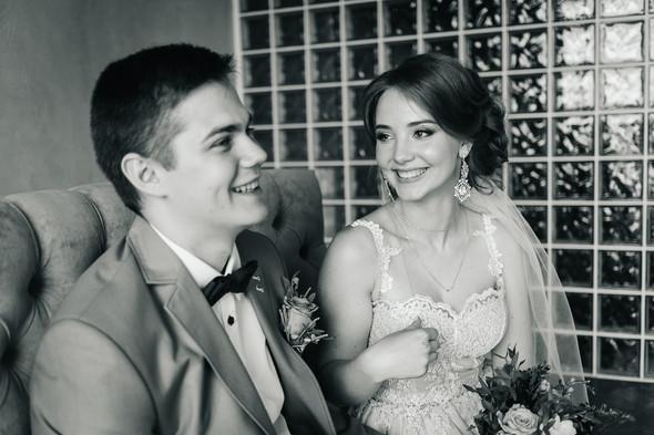 Wedding day | Stas&Masha - фото №14