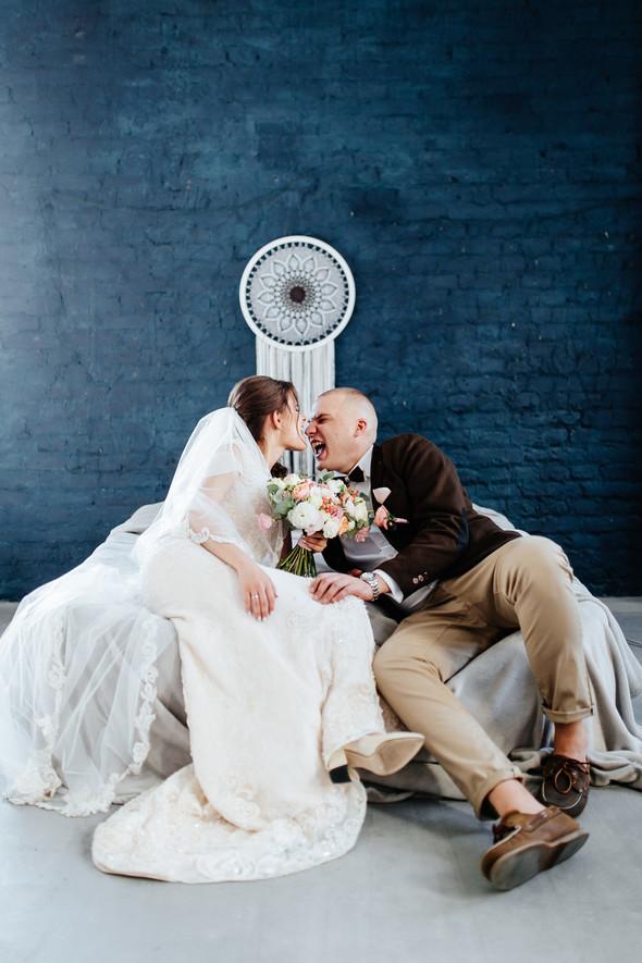 Wedding Artem&Victoria - фото №61