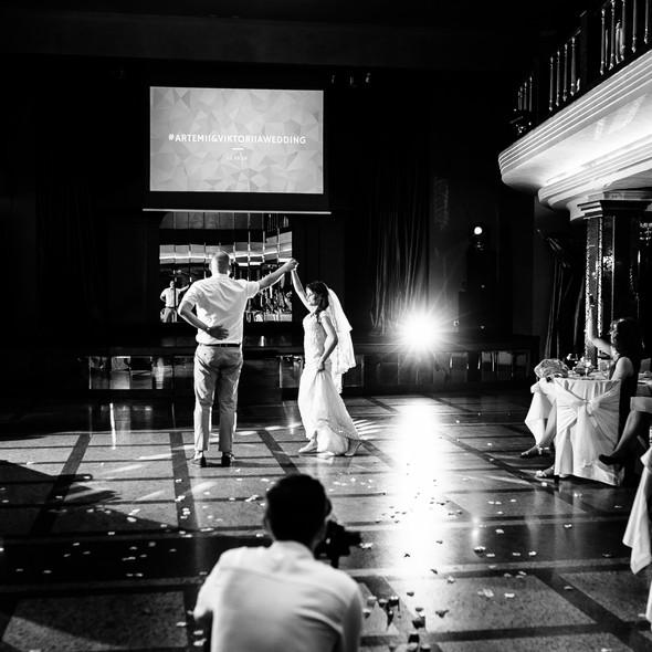 Wedding Artem&Victoria - фото №79