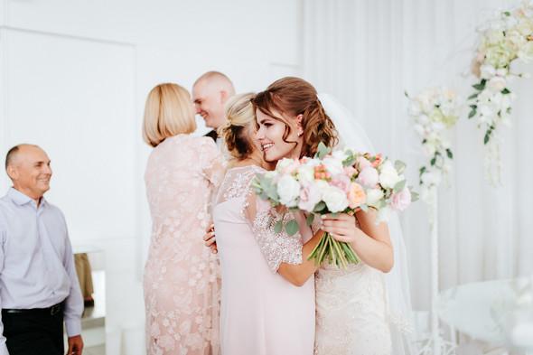 Wedding Artem&Victoria - фото №44
