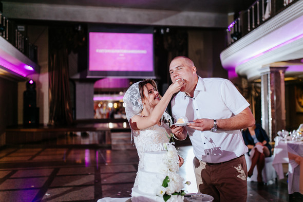 Wedding Artem&Victoria - фото №95