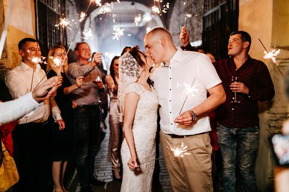 Wedding Artem&Victoria - фото №99