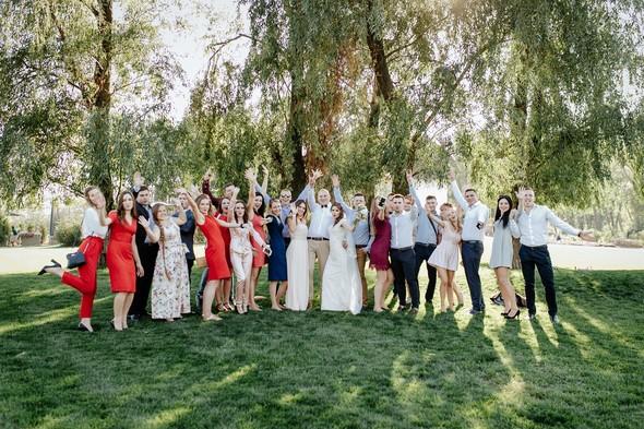 Wedding Artem&Victoria - фото №73
