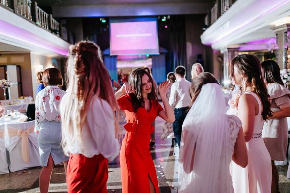Wedding Artem&Victoria - фото №77