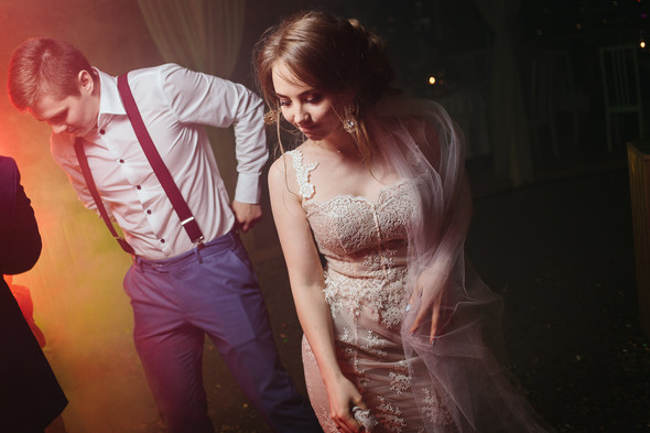 Wedding day | Stas&Masha - фото №39