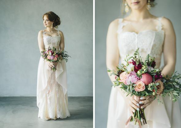 Wedding day | Stas&Masha - фото №10