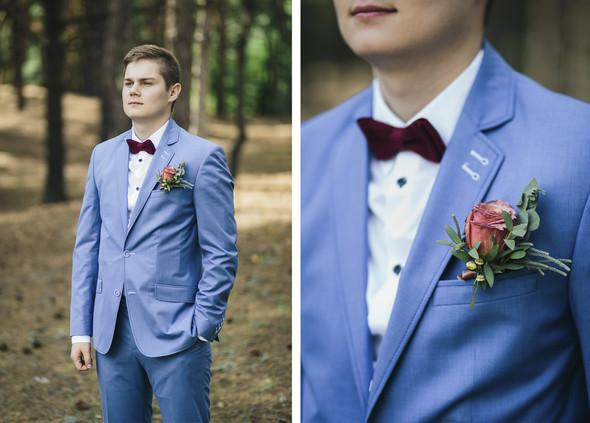 Wedding day | Stas&Masha - фото №29