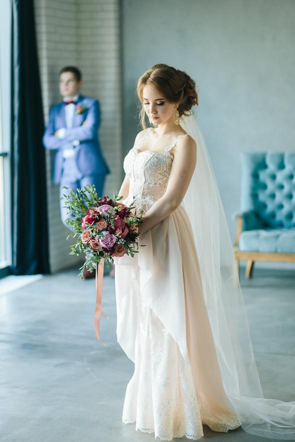 Wedding day | Stas&Masha - фото №16