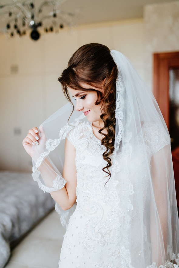 Wedding Artem&Victoria - фото №25