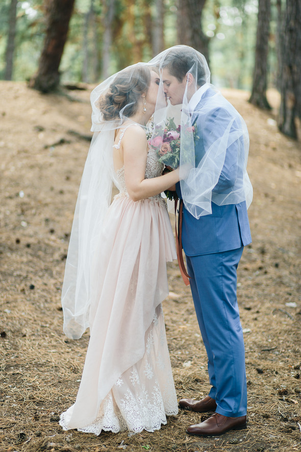 Wedding day | Stas&Masha - фото №31