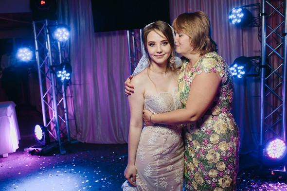 Wedding day | Stas&Masha - фото №45