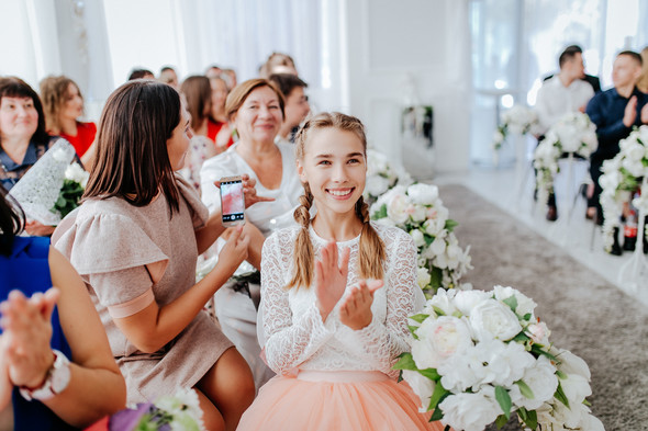 Wedding Artem&Victoria - фото №29