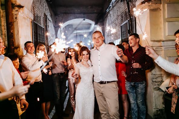 Wedding Artem&Victoria - фото №100