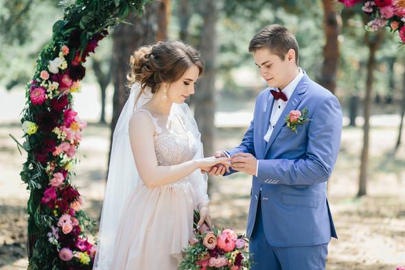 Wedding day | Stas&Masha - фото №23
