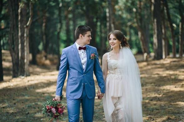 Wedding day | Stas&Masha - фото №34