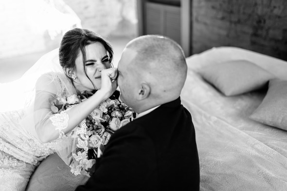 Wedding Artem&Victoria - фото №62