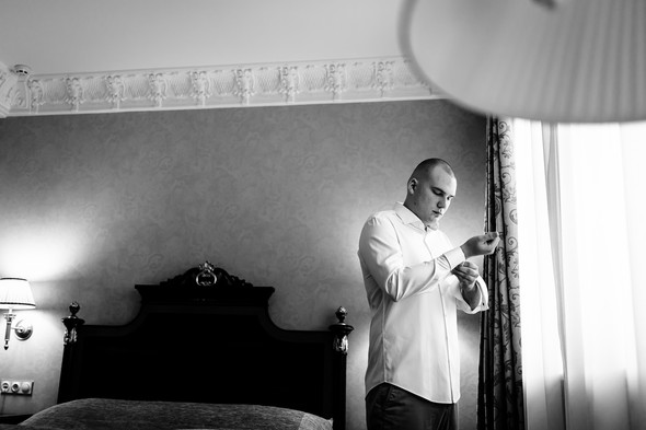 Wedding Artem&Victoria - фото №3