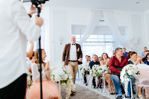 Wedding Artem&Victoria - фото №28